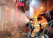 Brazil Kiss Nightclub Fire