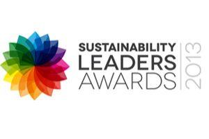 sustainabe leaders awards