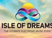 isle of dreams