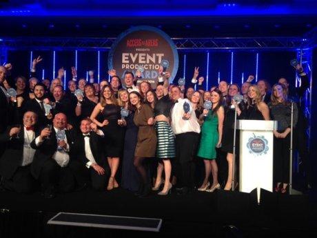 EPA winners